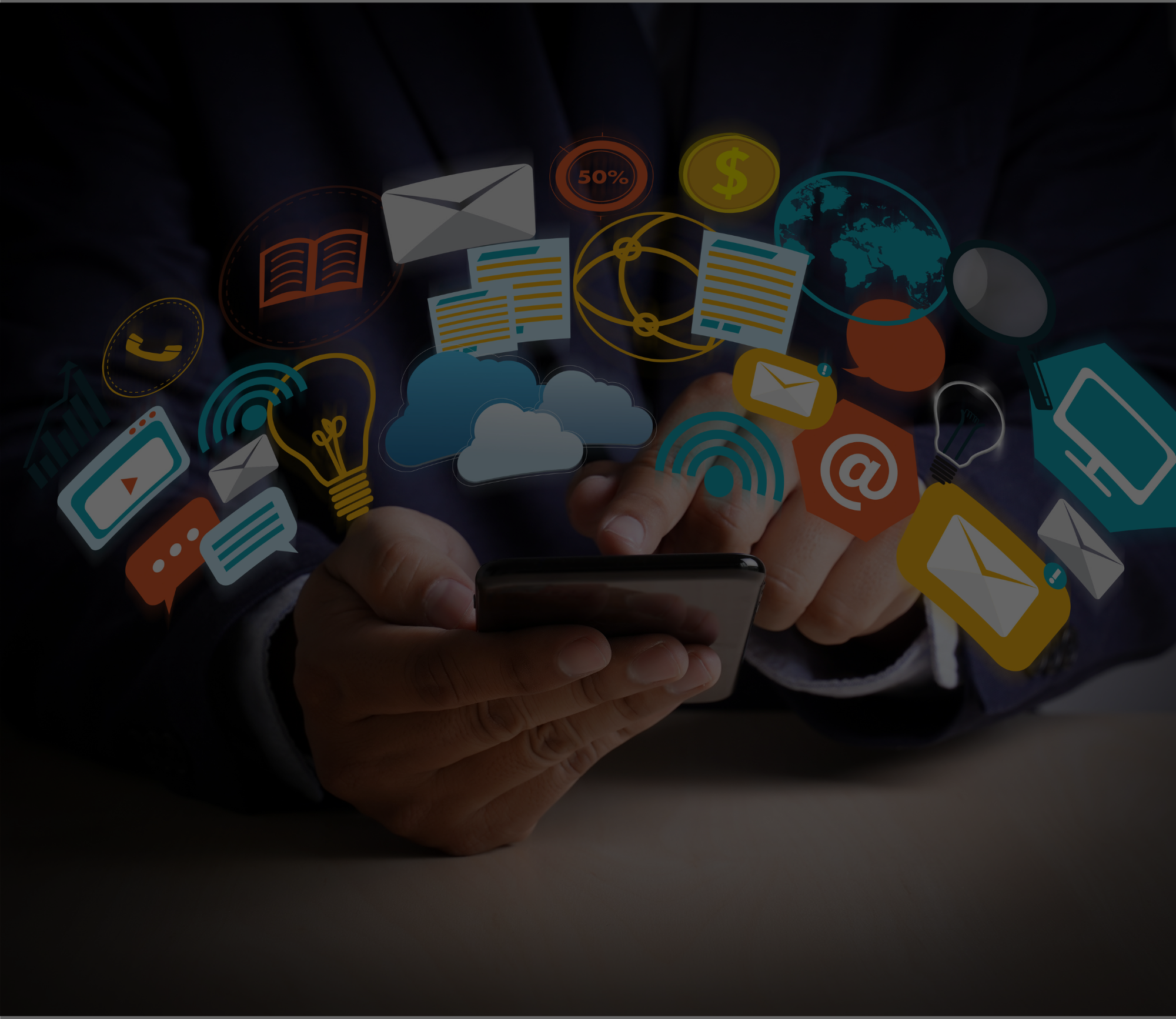 10 Digital Marketing Acronyms You Need to Know