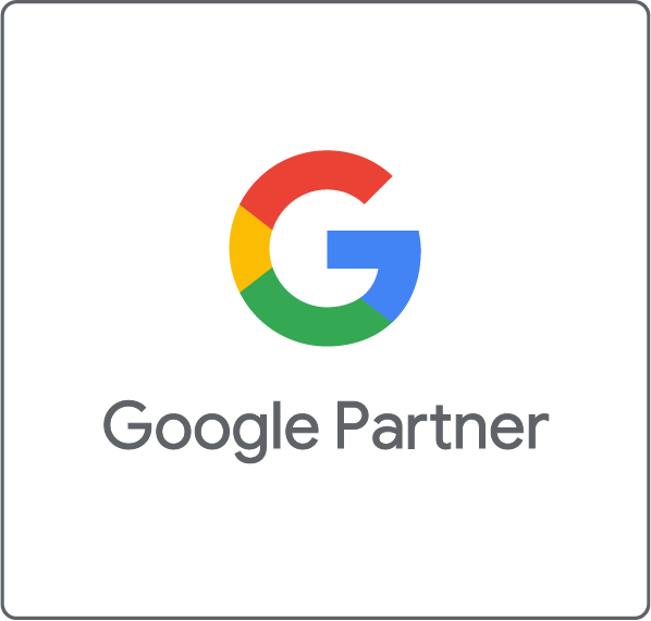 Google Partner 2022