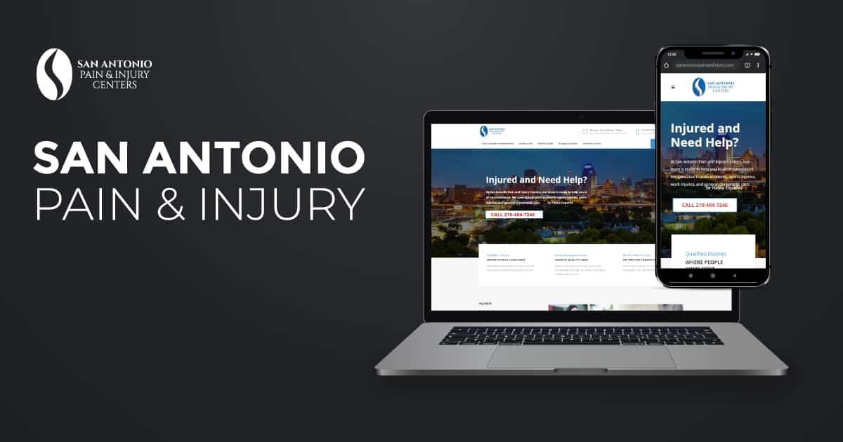 San Antonio Pain & Injury