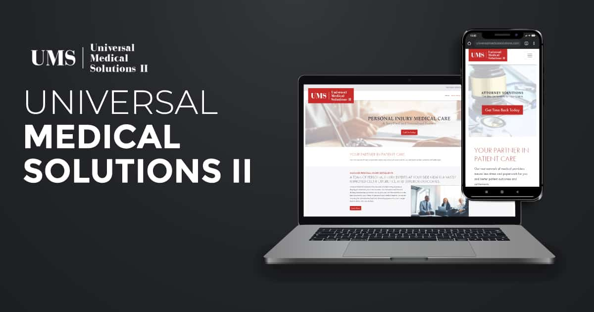 Universal Medical Solutions