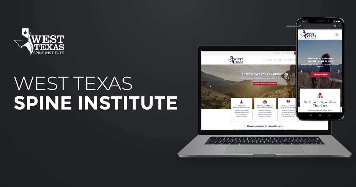 West Texas Spine Institute
